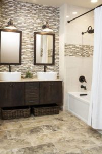 Myrtle Beach bathroom remodeling