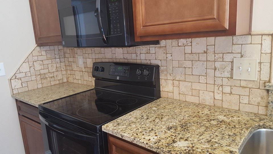 kitchen tile myrtle beach