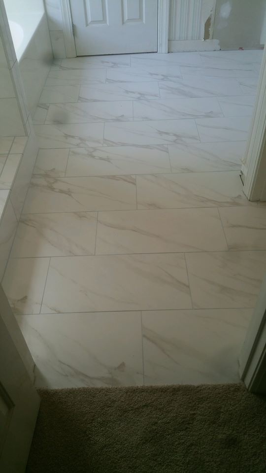 Image Result For Flooring For Bathrooms