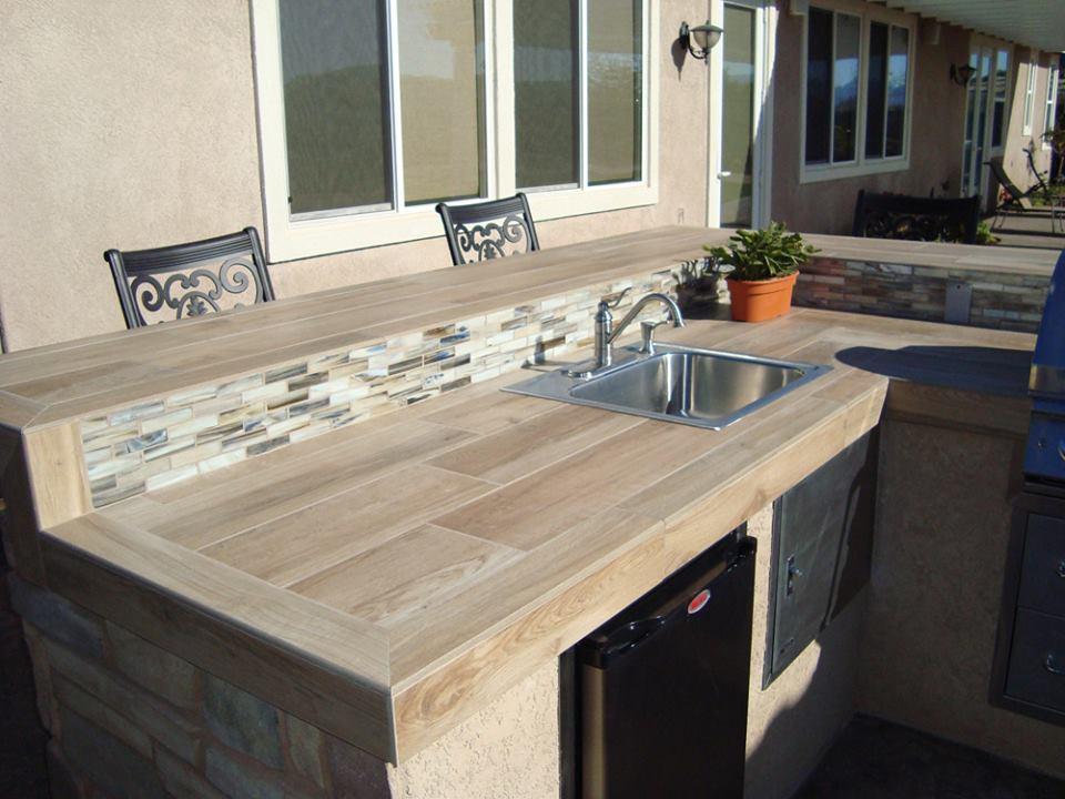 outdoor patio myrtle beach - Patio Kitchen